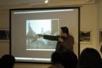 第1回 photographers' gallery講座 「アジェ/バリケード/ゴダ-ル」