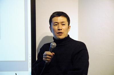 Michio Hayashi