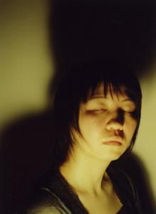 05 高橋万里子「月光画」 タイプ Cプリント / ed. 7  作品サイズ:545×400mm