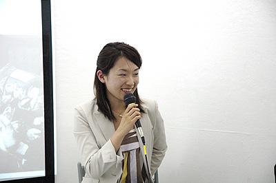 Fumiko Nakamura
