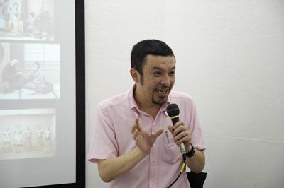 Morihiro Satou