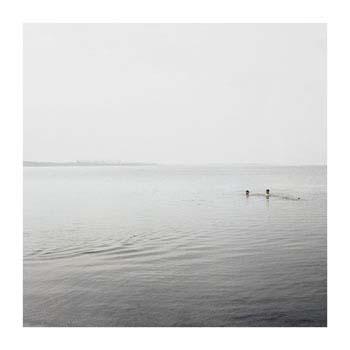 04 笹岡啓子「水域」 ラムダプリント/ed.5 paper size:1000×1000mm