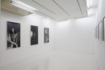 "Sakiko Nomura/野村 佐紀子  ""野村佐紀子展 1"""