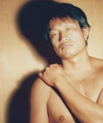 04 高橋万里子「月光 4. 男影」 タイプ Cプリント / ed. 10  作品サイズ:607×505mm