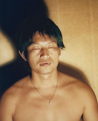 01 高橋万里子「月光 4. 男影」 タイプ Cプリント / ed. 10  作品サイズ:607×505mm