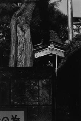 02 王子直紀「川崎」 Gelatin silver print / ed.5  image size:534mm×356mm paper size:610mm×508mm (24×20inch)