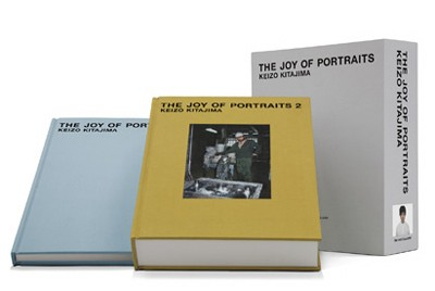 Keizo Kitajima/北島敬三   「The Joy of Portraits」