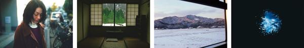 「Nazuna」2004-2007年 / 90 mins. / 35 mm film / silent
