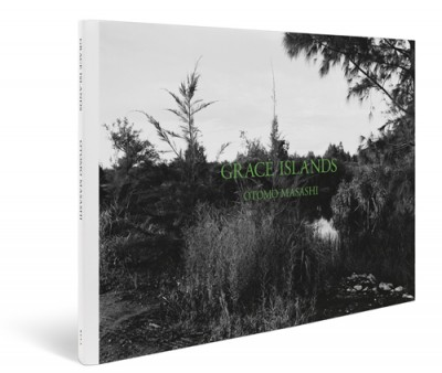 Masashi Otomo/大友真志 『Grace Islands—南大東島、北大東島』