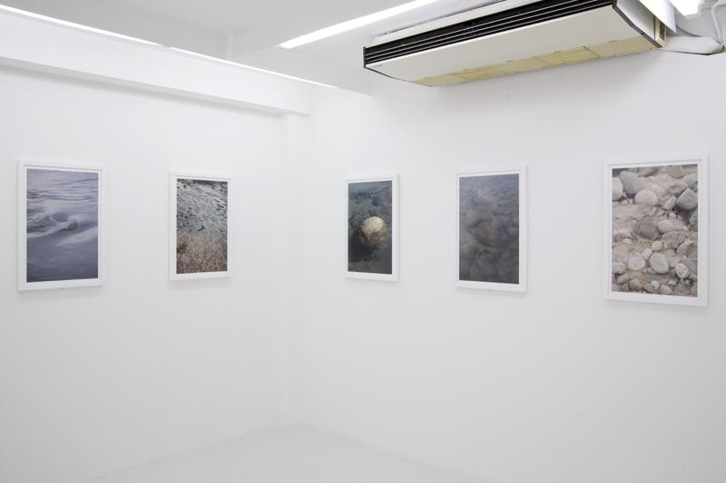 "Takuro Yoneda/米田 拓朗: ""Fuefuki River/笛吹川"""
