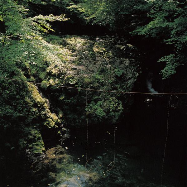 笹岡啓子『Remembrance 6 — 久万山真景』