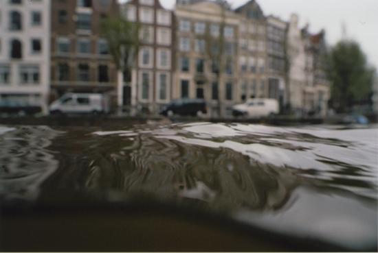 #01 Amsterdam, 2011