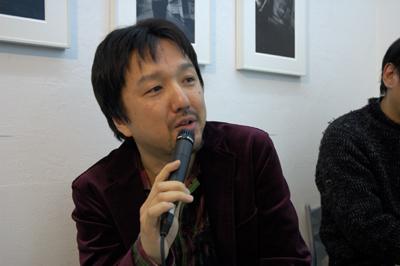 Yasushi Mishima