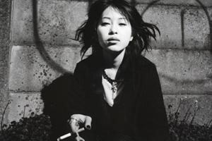 02 西村康「cinema」 254mm×305mm/ゼラチンシルバープリント