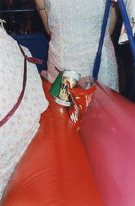 03 本山周平「PEACE☆AROUND1997-2001」 58×90cm/タイプCプリント