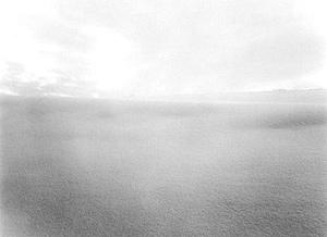 02 本山周平「OKHOTSK DIAMOND DUST」 256×203mm / ゼラチンシルバープリント / ed.5
