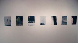 04 中村綾緒「 あ わ い 2000-2001 冬」 各25.4×36.4cm/タイプCプリント