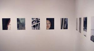 03 中村綾緒「 あ わ い 2000-2001 冬」 各25.4×36.4cm/タイプCプリント