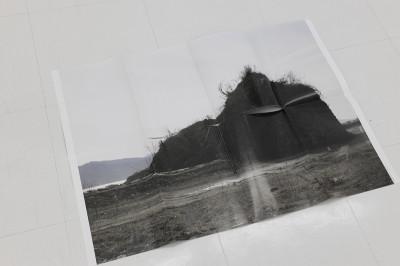 笹岡啓子「Remembrance 18 --宮古 山田 唐丹 気仙沼 十三浜」