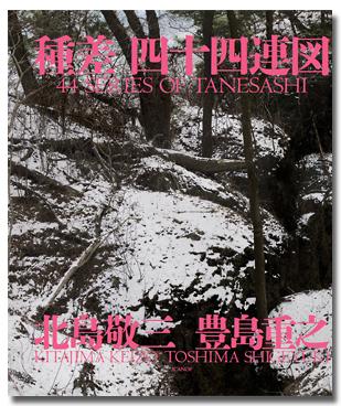 tanesashi