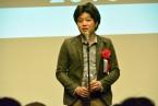 2013年フォトシティさがみはら写真新人奨励賞受賞式: 田代一倫