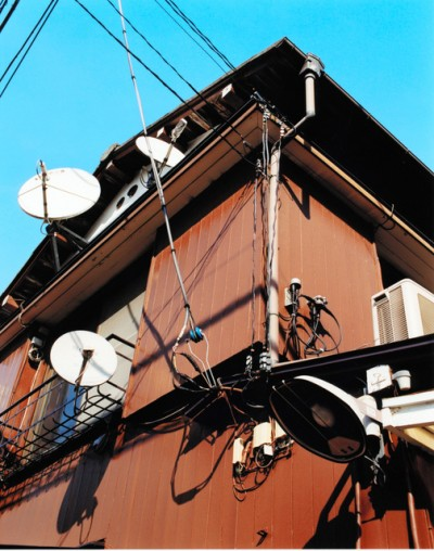 掲載紙:田中雄一郎「ギャラリーbe 」朝日新聞 be on Saturday 2014年1月11日刊