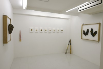 "Kota Kishi/岸 幸太   ""Baseball"" at Kula Photo Gallery"