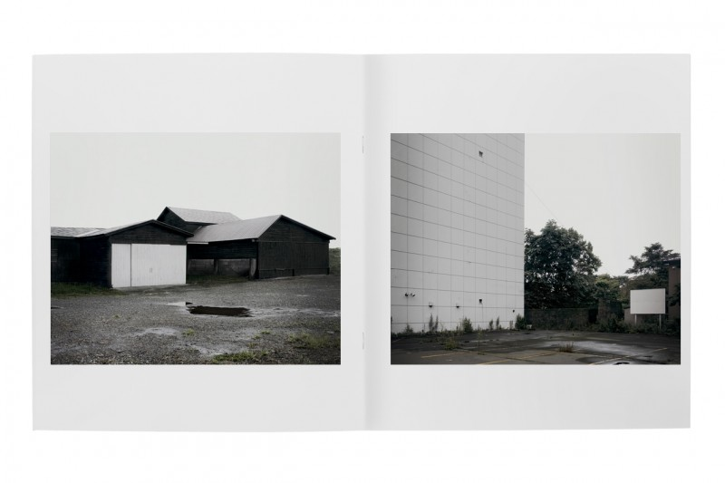 【Vol.2撮影地】千葉、青森、長野、北海道、沖縄 (2005-2010)