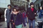 "Fumikiyo Nagamachi/長町 文聖  ""White Album"""