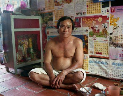 Nana Kakuda/角田奈々『APG通信47 ベトナムでの生活』