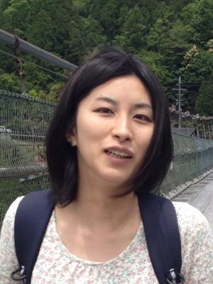 Marina Nishii