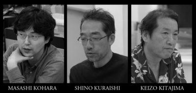 人類館写真を読む:第2回北島敬三WORKSHOP写真塾 公開講座