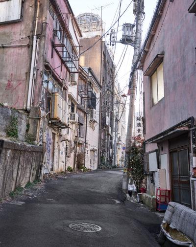 冬期休廊:12月25日(火)〜1月12日(土)