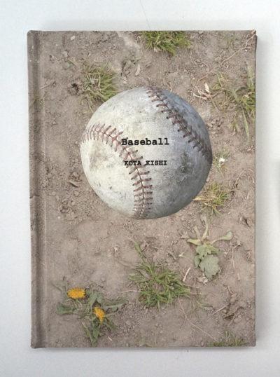 Kota Kishi/岸幸太 『Baseball』