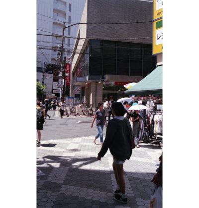 "Fumikiyo Nagamachi/長町 文聖  ""OLD VILLAGE −原町田−"""