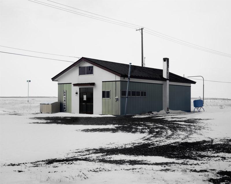 "Keizo Kitajima/北島 敬三  ""UNTITLED RECORDS Vol. 19"" 展"